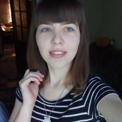 Iryna Buzivska